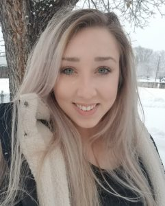 Student Intern Profile Photo